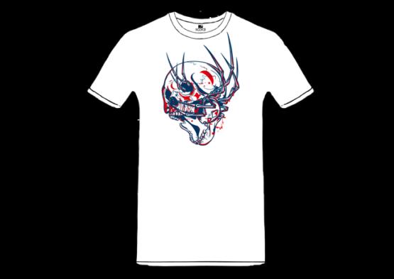 spidy-in-skull